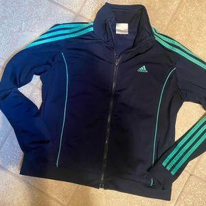 Adidas women's size medium athletic jacket!